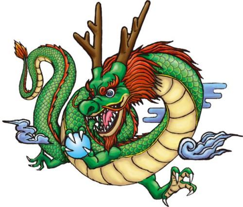 Năm Thìn - Phong thủy Trọng Hùng