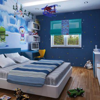 phong thủy phòng ngủ – phong thủy trọng hùng