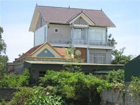 Vị trí nhà ở - Phong Thủy Trọng Hùng