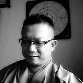 Thầy Trọng Hùng phong thủy