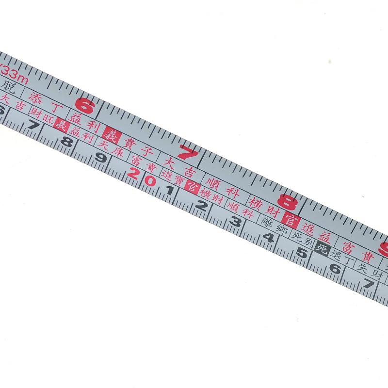 Ý nghĩa thước đo lỗ ban trong phong thủy