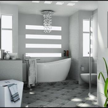 phong thủy toilet – phong thủy trọng hùng