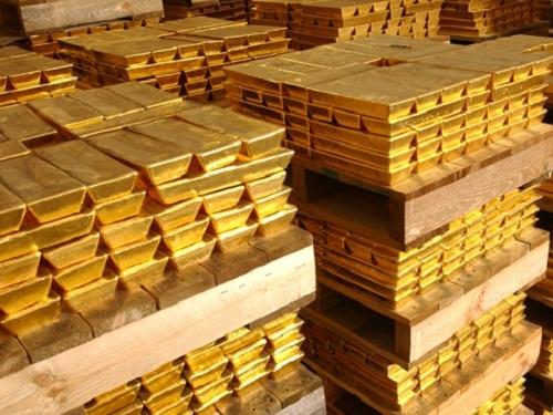 Vàng Thỏi - Phong thủy Trọng Hùng