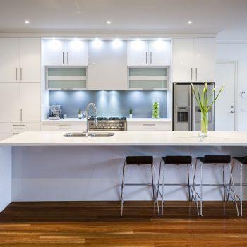 Khi gặp hướng nhà xấu, có thể dùng hướng bếp, hướng bàn thờ tốt hoặc hướng giường ngủ để khắc phục