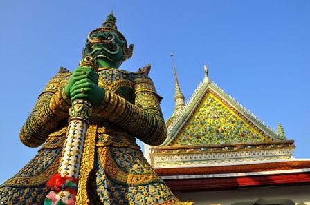 Uy Lực vị Thần Thailand
