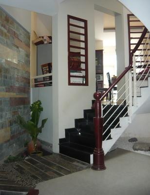 Cầu thang - Phong thủy Trọng Hùng
