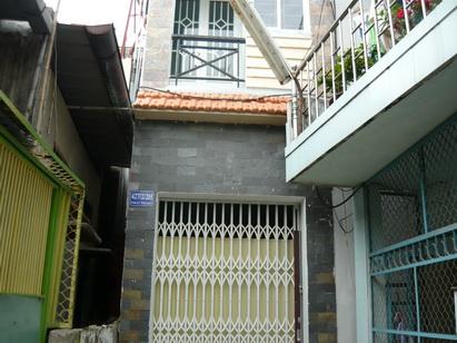 Góc nhà xấu - Phong thủy Trọng Hùng