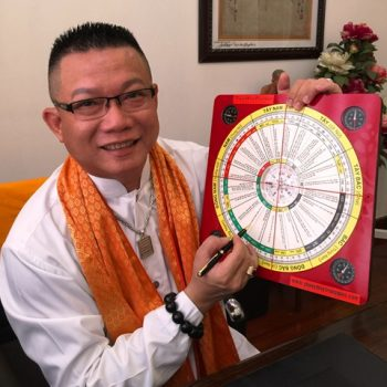 Master Trong Hung Fengshui