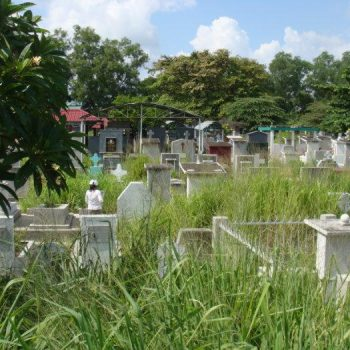 Nghĩa trang – Trọng Hùng Fengshui