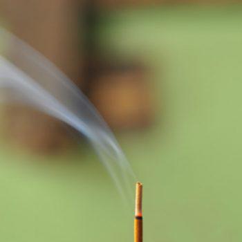Nguyện hương – Trọng Hùng Fengshui