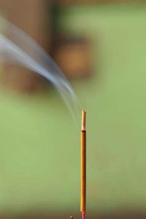 Nguyện hương - Trọng Hùng Fengshui