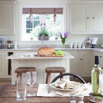 phong thủy nhà bếp – phong thủy trọng hùng