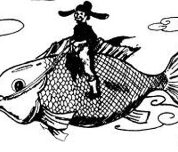 Cúng ông táo – Phong thủy Trọng Hùng
