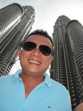 Tháp đôi Malaysia - Phong thủy Trọng Hùng