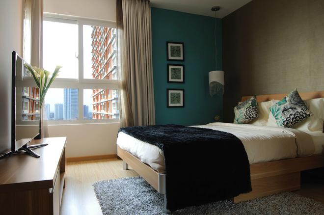 Vị trí phòng ngủ - Phong thủy Trọng Hùng