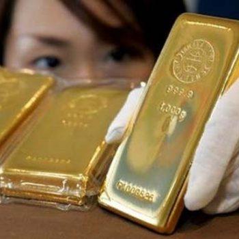 Vàng bạc – Phong thủy Trọng Hùng