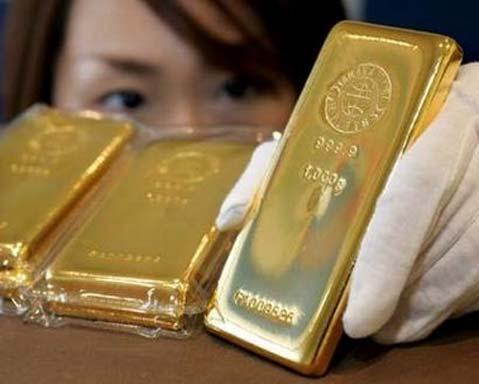 Vàng bạc - Phong thủy Trọng Hùng