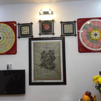 La kinh tiếng việt – Phong thủy Trọng Hùng