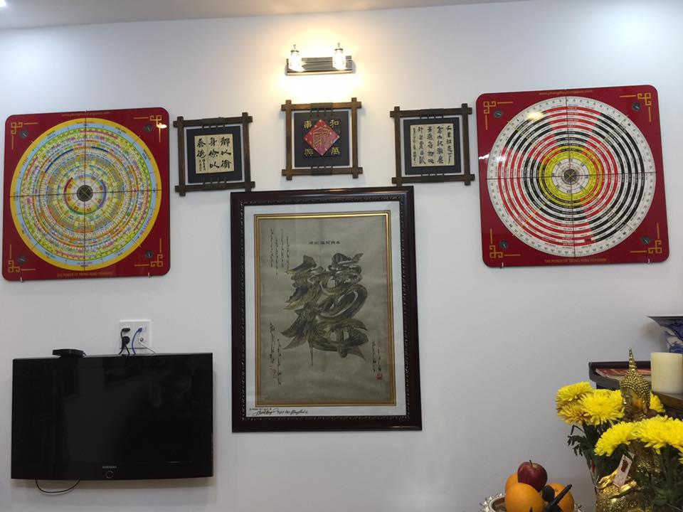 La kinh tiếng việt - Phong thủy Trọng Hùng