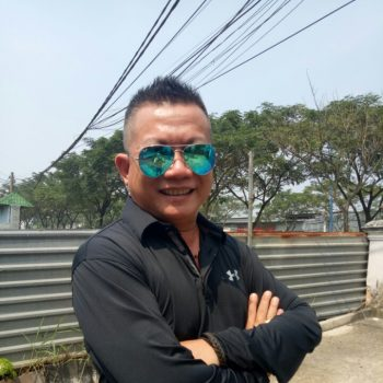 Nhà nghiên cứu phong thủy Trọng Hùng