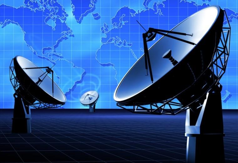 ăng ten vệ tinh và phong thủy - phong thủy trọng hùng