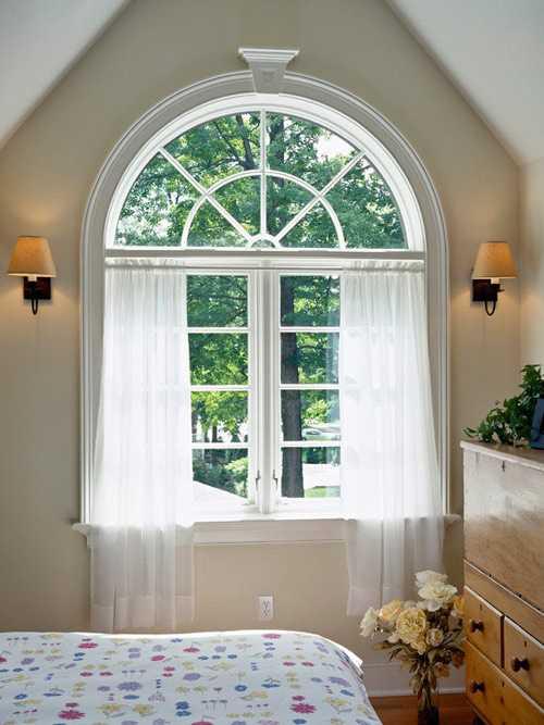 thiết kế cửa sổ - phong thủy trọng hùng