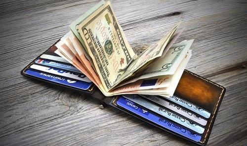 phong thủy ví tiền - phong thủy trọng hùng