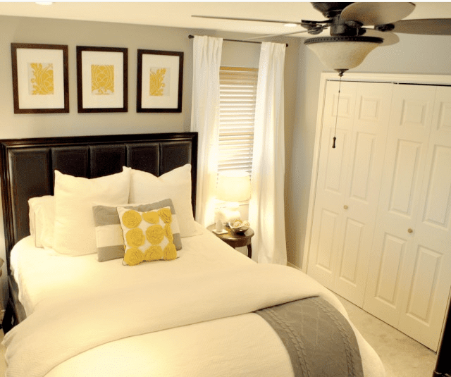 phong thủy phòng ngủ - phong thủy trọng hùng