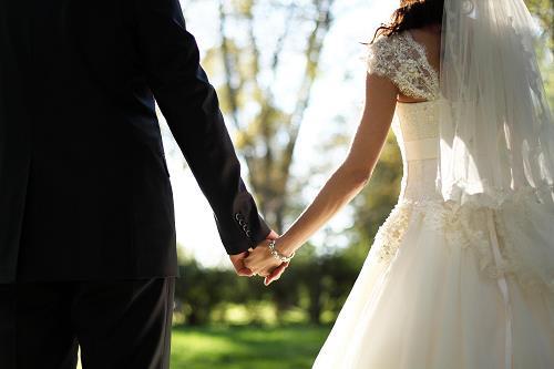 phong thủy ngày cưới - phong thủy trọng hùng