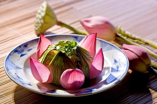 ăn chay trong lễ vu lan - phong thủy trọng hùng