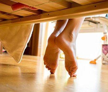 giường ngủ hợp phong thủy – phong thủy trọng hùng