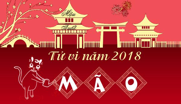 Tử vi 2018 tuổi Mão - phong thủy trọng hùng