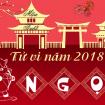 Tử vi 2018 tuổi Ngọ – phong thủy trọng hùng