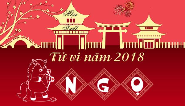 Tử vi 2018 tuổi Ngọ - phong thủy trọng hùng