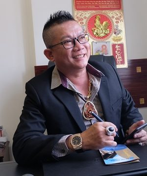Tiểu vận 2018 – Mater Trọng Hùng Fengshui