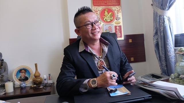 Tiểu vận 2018 - Mater Trọng Hùng Fengshui