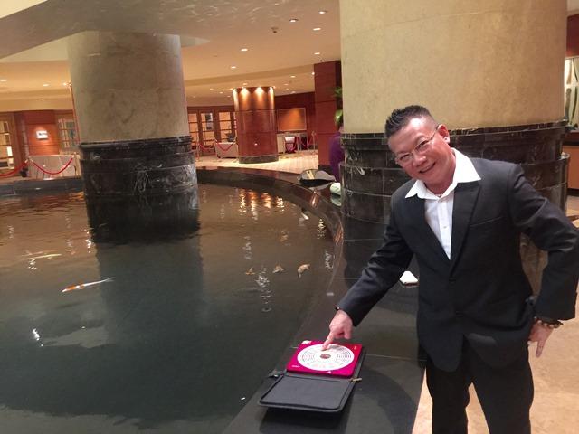 Chuyên gia phong thủy Trọng Hùng Fengshui