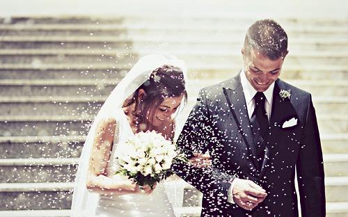 kết hôn năm bản mệnh - phong thủy trọng hùng