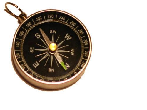 cách dùng la bàn phong thủy - phong thủy trọng hùng
