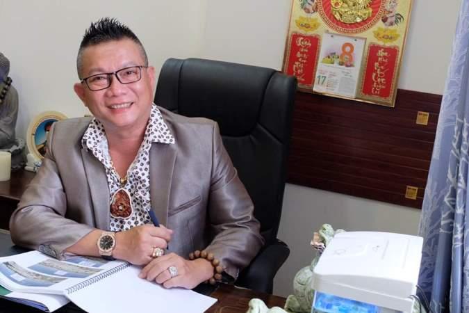 Xem tuổi động thổ 2018 - Master Trong Hung Fengshui