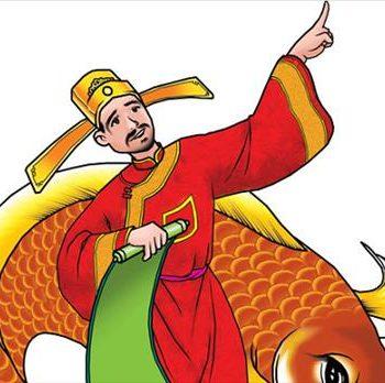 lập bàn thờ ông táo – phong thủy trọng hùng