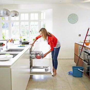 dọn dẹp nhà sau ngày 23 tháng chạp – phong thủy trọng hùng