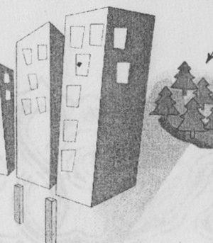 phong thủy khu dân cư – phong thủy trọng hùng