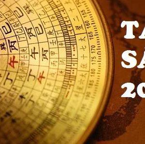 tam sát 2019 – phong thủy trọng hùng