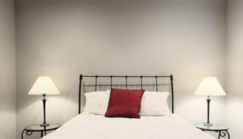 kê giường đúng – phong thủy trọng hùng