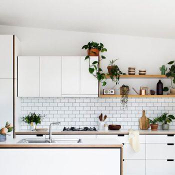 dọn bếp cuối năm – phong thủy trọng hùng