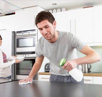 dọn dẹp nhà đón tết – phong thủy trọng hùng
