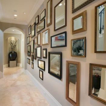 hành lang trong nhà – phong thủy trọng hùng