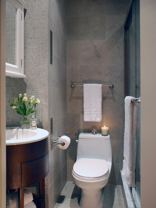 phong thủy toilet - phong thuỷ trọng hùng