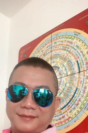 Phong thủy Trọng Hùng Fengshui 2020